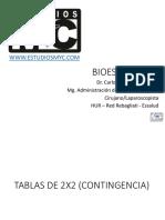 BIOESTADISTICA_EstudiosMyC