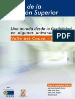 Colombia - Calidad de educación superior