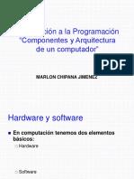 Clase _ Hardware
