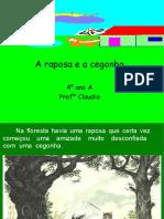 araposaeacegonha4a-121127182156-phpapp01