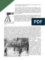 Cine - Historia