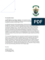 Lambda Press Release