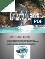Clasificacion de Rocas Okk