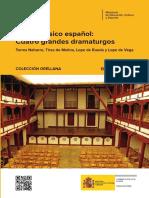 Teatro Clasico Espanol