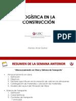 2017 - I - Logística en la Construcción - Sesión 10.pdf