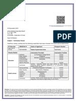 Dataflow Verification