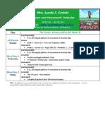 advanced summary  4-9-18