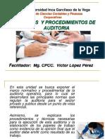 Auditoria Operativa III Unidad 3