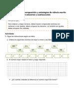 FichaRefuerzoMatematica3U1