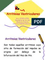 Arritmias Ventriculares 2v.ppt