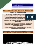 13. Grandes misterios de la Fisica.pdf