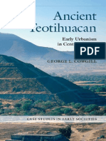 Ancient Teotihuacan - Early Urbanism in Central Mexico.pdf
