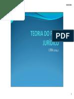 AULA 1 - TEORIA DO FATO JURÍDICO.pdf