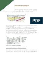 Corte Geologico