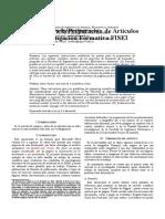 3. Formato Paper