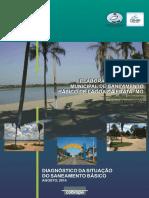 Plano de Saneamento-LAGOADAPRATA