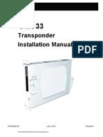 Manual gtx