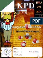 Lkpd Senyawa Karbon Fix