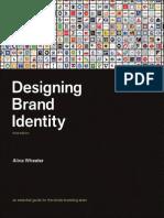 Brandidentity Reading 1