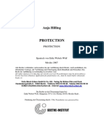 Anja Hilling Protection