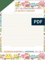 Planner Coordenação PDF