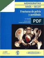 Fracturas de Pelvis y Acetabulo