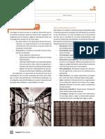 Clasificación de Las Fuentes de Información
