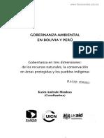 Fontaine_ Conceptualizacion de La Gobernanza