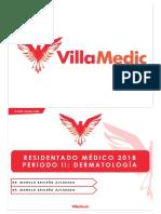 Dermatología - Online