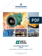 1391766116 LS LV Generator 4 Pole