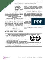 F-08a-AAC01-1706 - Consejos Para Una Buena Comunicación