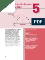 Respiratory Physiology Ch 5