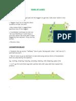 warm up pdf