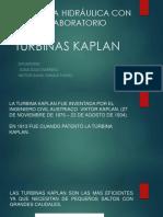 Presentacion Kaplan