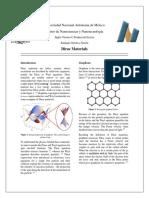 Dirac Materials