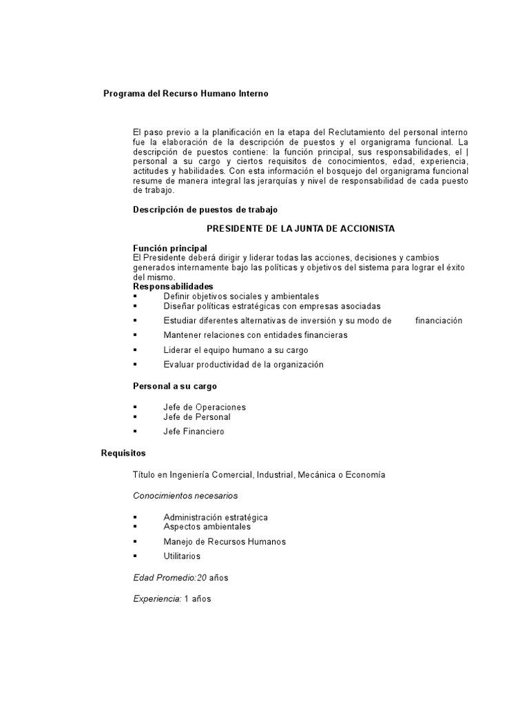 Hermosa Gerente De Operaciones Habilidades Clave Resume Imagen ...