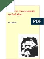 16190140 Callinicos a Las Ideas Revolucionarias de Karl Marx 1983