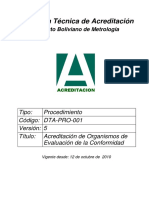 PROCEDIMIENTO DTA-PRO-001 V5 ACREDIT OEC.pdf