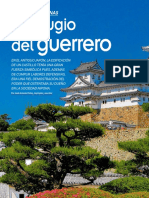 Fortalezas Niponas, El Refugio Del Guerrero