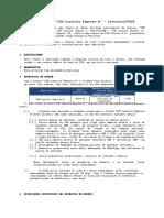 Regulamento TIM Controle Express B 300118