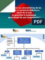 Secuencia Didactica.