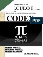 Codex Calculo i Completo