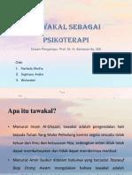 5. Tawakkal