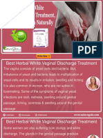 best herbal white vaginal discharge treatment.pptx