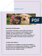 Cuidado Animal Con Doterra