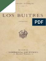 Los Buitres 847191