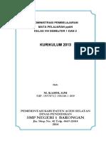 KAPER KELAS VIII.docx