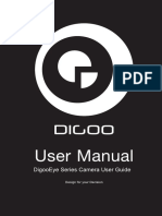 DigooEye Series Camera User Guide