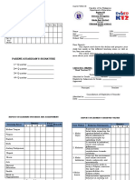 New Form 138