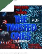 The Twisted Ones (Five Nights at Freddys) Traducido Por PURPLEVENOM